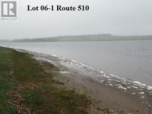 Lot 06-1 Route 510 / MLS Number M13668