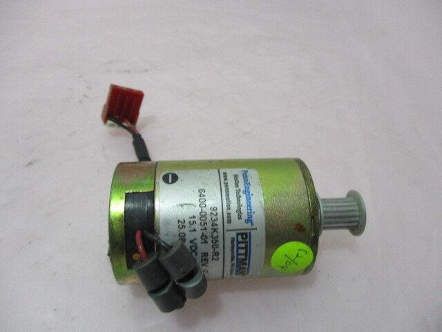 Pittman 6400-0051-01 Servomotor, 418278