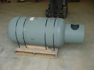 American Wheatley Water Pressure Bladder Tank Bdt-185 185 Gallon Epdm Bladder