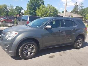 2013 Chevrolet Equinox LS | Car Loans Available For Any Credit