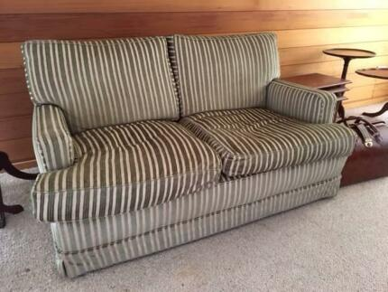 beautiful moran of melbourne antique sofa - Aus Weier Couch Und Sofa