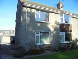 11 Duthie Court - 2 Bed Flat with Garage £600pm