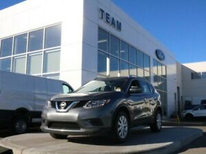 2015 Nissan Rogue ACCIDENT FREE, BLUETOOTH, AIR CONDITIONING, RO