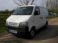 We buy any light commercial vehicles for cash