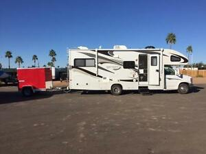2012 JAYCO GREYHAWK 26DS FOR SALE