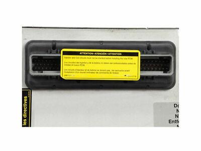 For 2001 Dodge Ram 1500 Van Electronic Control Unit Cardone 17616KJ 5.9L V8