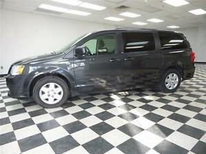 2012 Dodge Grand Caravan Kingston Kingston Area image 1
