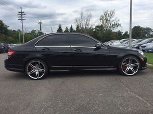 2010 Mercedes-Benz C350 4MATIC - must go - moving!