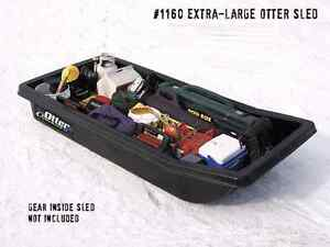 Wanted: Cargo sled