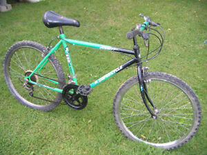 Supercycle 24 inch bike for sale