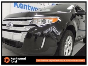 2014 Ford Edge SEL AWD, leather, NAV, keyless entry and power li