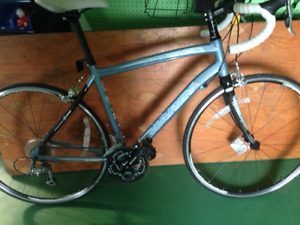 Marin Trevisio 49.5 to 54 cm Road Bike Mint