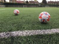 SPACES - Putney 5-aside