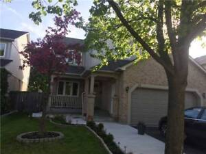 FABULOUS 4+2 Bedroom Detached House in BRAMPTON $849,900 ONLY