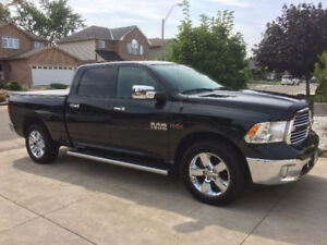 NEWLY USED 2016 Dodge ECO-DIESEL Power Ram 1500 Pickup Truck