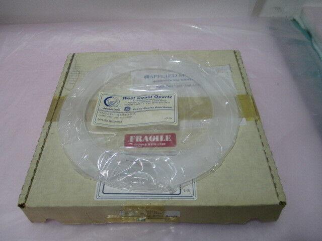 AMAT 0200-40080 Clamp, SNNF JMF Esc 200MM 417512