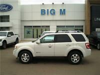 2011 Ford Escape Hybrid Limited