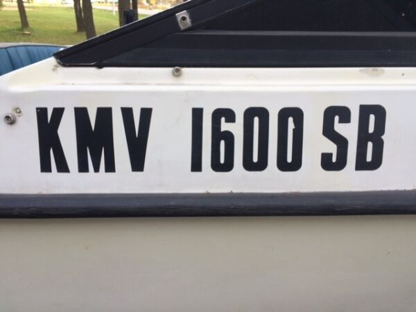 Used 1994 Other KMV 1600