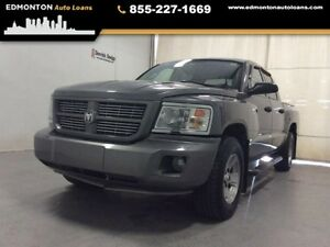 2009 Dodge Dakota SXT TEXT APPROVED 780-907-4401