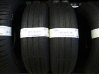 D94 2X 165/65/15 81T CONTINENTAL ECO CONTACT BLUE ECO 2X NEW TYRES