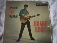 Vinyl LP Twistin' And Twangin' – Duane Eddy RCA Victor RD 272664 Mono