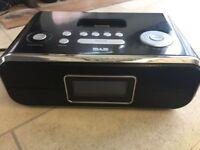 iPod DAB Radio