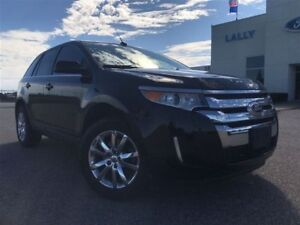2013 Ford Edge Limited FWD with Navigation