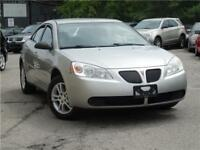 2005 Pontiac G6, with alloy, WITH SAFETY AND E-TEST City of Toronto Toronto (GTA) Preview