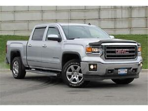 2014 GMC Sierra 1500 SLT Z71|Sunroof|Heated & Cooled Seats|Remot