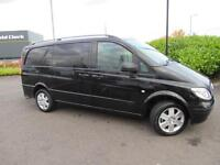 Mercedes-Benz Vito 2.1CDi 111 - Long 111CDI