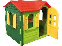 Little Tikes Country Cottage (stock image)