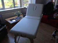Affinity Portable Flexible Massage Table