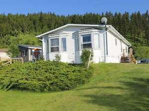 Beautiful, Well Maintained 2Bd/1.5Bth Mobile Home
