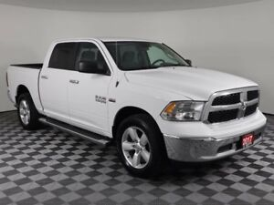 2017 Ram 1500 Previous Daily Rental/ Used Dodge/ Dodge Trucks/ M
