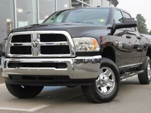 2016 Ram 2500 ST 4x4 Crew Cab 6.3 ft. box 149 in. WB