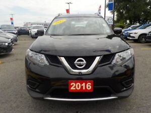 2016 Nissan Rogue AFFORDABLE LUXURY !!!!!!