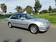 1993 Honda Civic EG GL Silver 4 Speed Automatic Sedan Somerton Park Holdfast Bay Preview