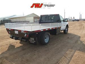 NEW 8x11' Rancher Truck Deck