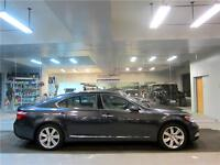 2008 Lexus LS 600h L AWD ALL WHEEL DRIVE L-EXTENDED LONG EDITION