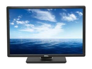 DELL P2213 Professional 22-Inch LED-Backlit LCD Monitor