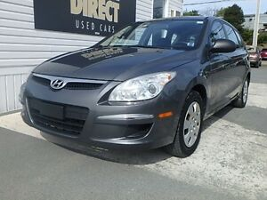 2009 Hyundai Elantra HATCHBACK TOURING 5 SPEED 2.0 L