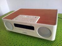 Yamaha audio system TSX-120