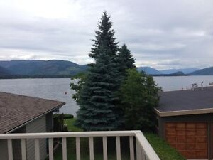 SHUSWAP WATERFRONT