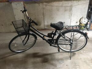 excellent condition bike for sale only $100 no rust at all