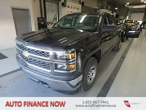 2014 Chevrolet Silverado 1500  4x4 Double RENT TO OWNOR FINANCE