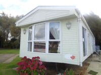 Static caravan for sale INCLUDING 2018 Site Fees - in Hunstanton North Norfolk