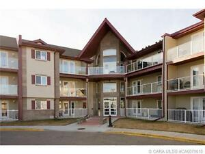 Two Bedroom Furnished Condo Red Deer
