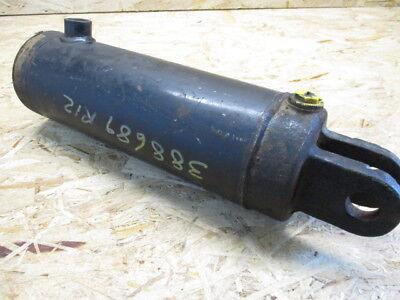 International Hydraulic Cylinder Body For 55 315 641 700 Plows 388689r12
