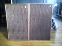 Jensen Model 5 1975 Vintage Haut-Parleur / Speaker