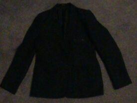 Girl's school blazer